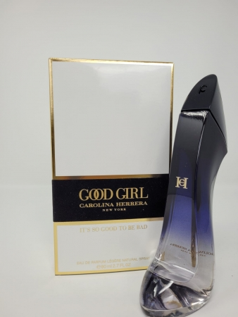 Carolina Herrera Good Girl Légère 80 ml Eau de Parfum Spray B-Ware