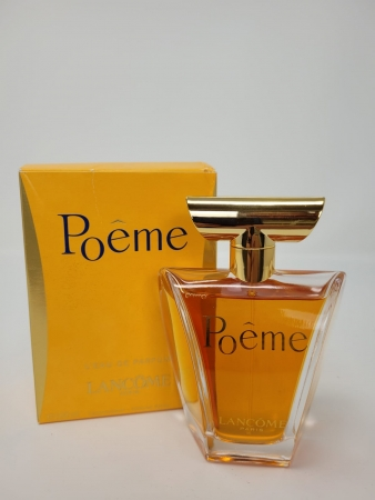 Lancome POEME 100 ml Eau de Parfum Spray B-Ware